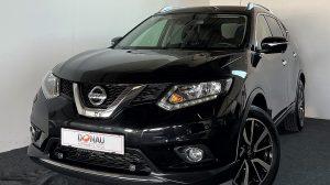 Nissan X-TRAIL 1,6dCi Acenta ALL-MODE 4x4i * 360° Kamera * bei Donau Automobile in