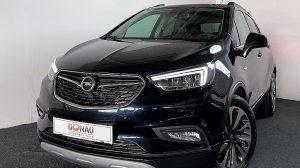 Opel Mokka X 1,4 Turbo Innovation * Navi * Kamera * AHK * bei Donau Automobile in