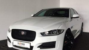 Jaguar XE 20d R-Sport AWD Aut. * ACC * Navi * Kamera * bei Donau Automobile in