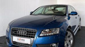 Audi A5 SB 2,0 TFSI quattro * Erstbesitz * Servicegepflegt * bei Donau Automobile in