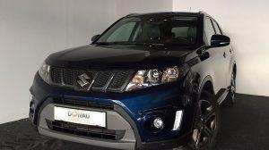 Suzuki Vitara 1,6 VVT 4WD Special Edition * Navi * Xenon * Radar * bei Donau Automobile in