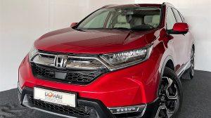 Honda CR-V 2,0 i-MMD Hybrid Lifestyle AWD Aut. * ERSTBESITZ * bei Donau Automobile in