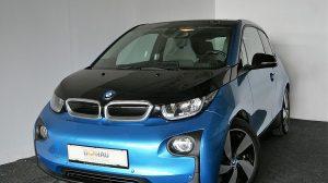 BMW i3 94 Ah (mit Batterie) * Abstandstempomat * Kamera * bei Donau Automobile in