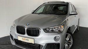 BMW X1 xDrive18d M Sport Aut. * M-Sportpaket * viele Extras * bei Donau Automobile in