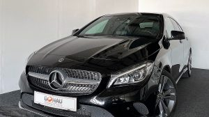 Mercedes-Benz CLA 200 d Shooting Brake Automatik * LED * Navi * Austria Edition bei Donau Automobile in