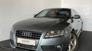 Audi A5 SB 1,8 TFSI * Leder * Xenon * Sitzheizung * bei Donau Automobile in